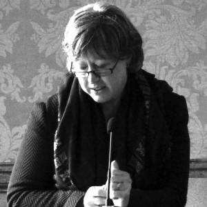 Prof. Dr. Andrea von Hülsen-Esch  © Miriam Leopold