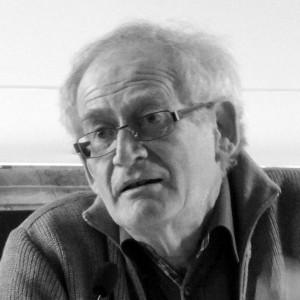 Prof. Alain Schnapp © Miriam Leopold