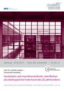 Plakat_Ringvorlesung_GK_A2_Wagner