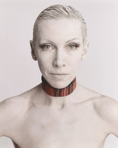 Annie Lennox / Allan Martin, Selbstporträt, 2003, Scottish National Portrait Gallery © 2013 La Lennoxa Limited